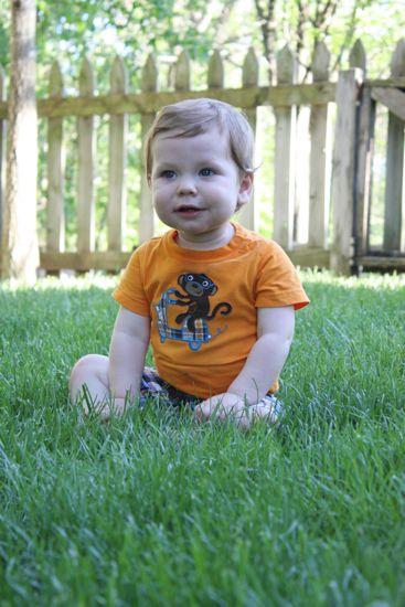 Owen grass